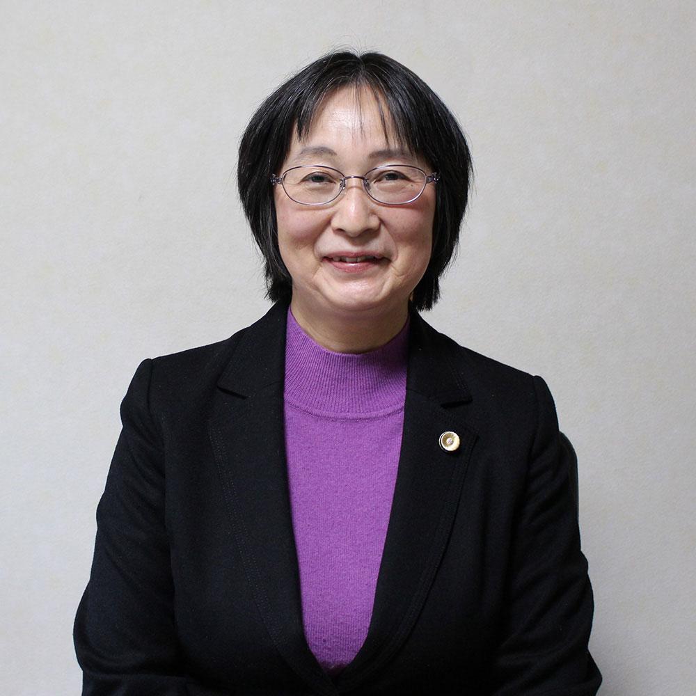 弁護士 木田 まり子